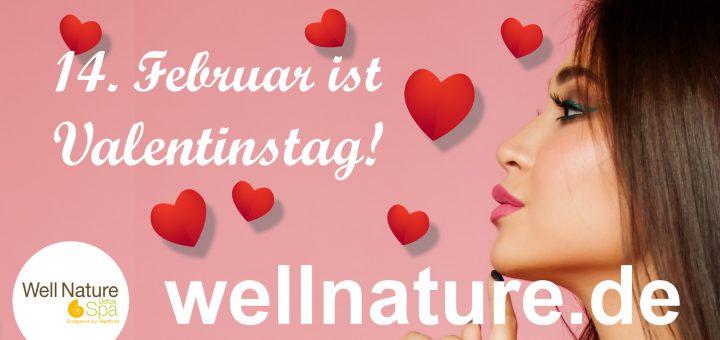 Valentinstag