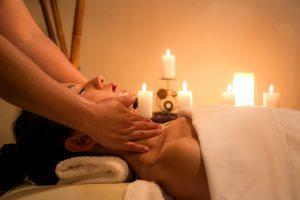 Die beste Wellnessmassage im Westerwald
