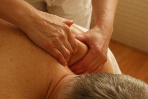 Die beste Nackenmassage im Westerwald