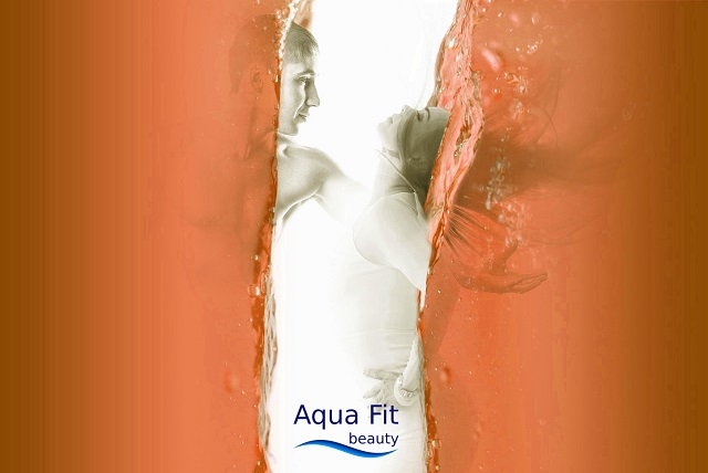 Aqua Fit Massagen
